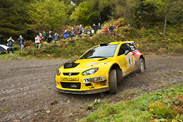 Mid Wales Stages 2012 - HERE